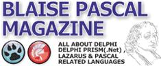 Blaise Pascal Magazine